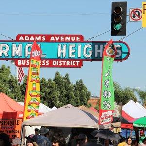 Adams Avenue Street Fair 2012!