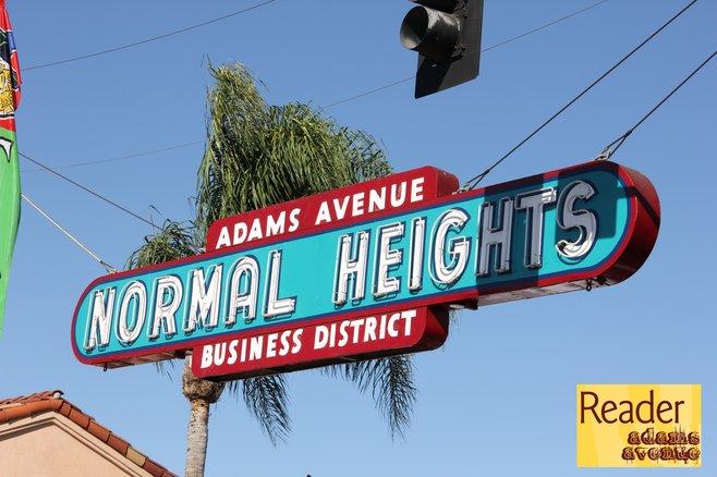 Adams Avenue 2012 photo