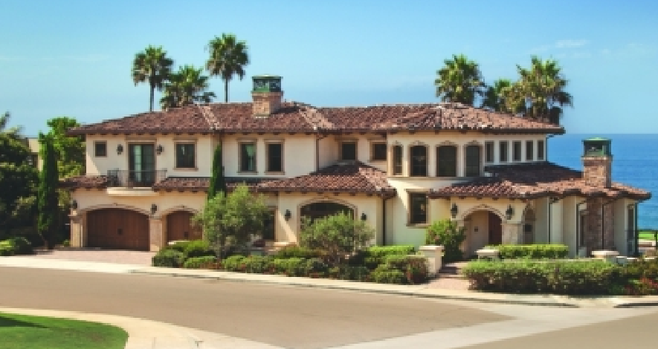 Villa Rentals San Diego California