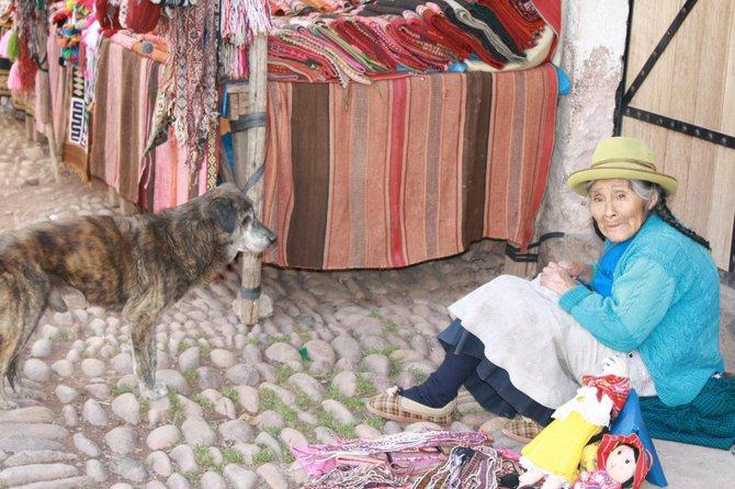 Perros en Peru! Peru May 2012