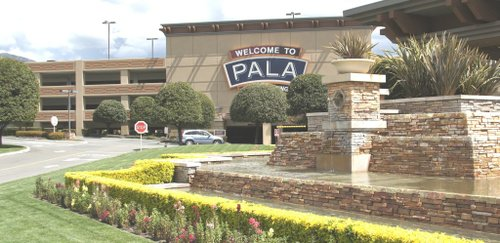 Pala casino in san diego county casino abs onlin ehr employment listings