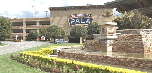 Casinos in San Diego County were scammed.  Photo Weatherston