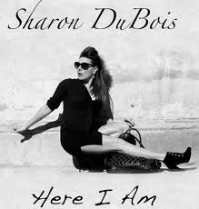 New music coming before the end of the year: Sharon DuBois