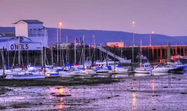 Nova Scotia photo