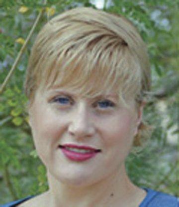 Jennifer Badgley