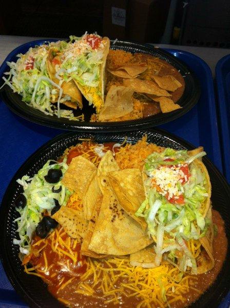 El Indio Mexican Restaurant San Diego Reader