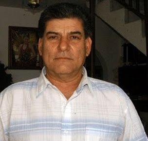 Ramón Abel López Aguilar