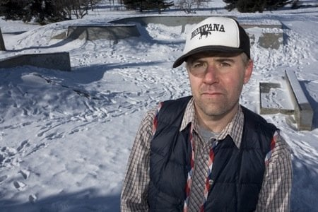 Ex-Grandaddy frontman Jason Lytle takes the stage at Casbah on Monday.
