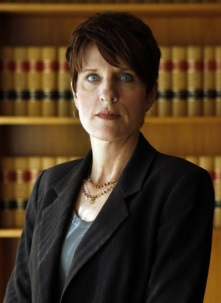 U.S. Attorney Laura Duffy