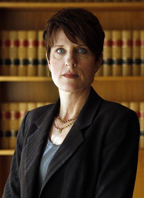 U.S. Attorney Laura Duffy