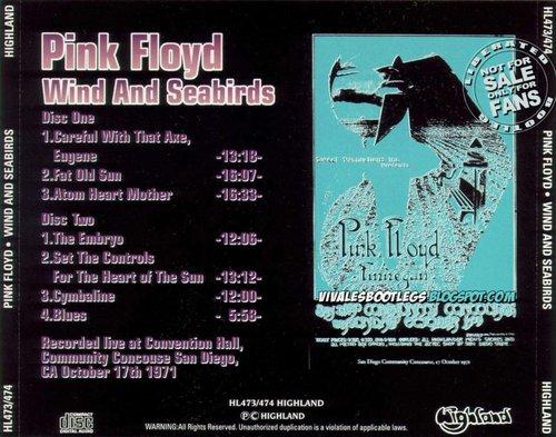 Pink Floyd Tickets - My Excite