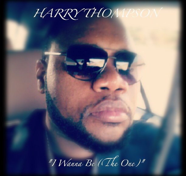 """New Single On iTunes by Harry Thompson """"You Are"""" & """"I Wanna Be (The One)"""" Coming Soon! P.Ross TheOneHouseBand"""