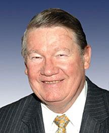 Duke Cunningham: took bribes on a grandiose scale