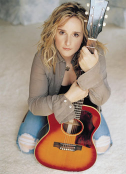 Melissa Etheridge Endorses Safe Access to Medical Marijuana in San Diego County!