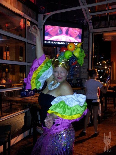 San Diego Halloween 2012