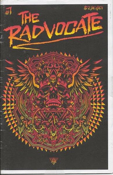 The Radvocate #7