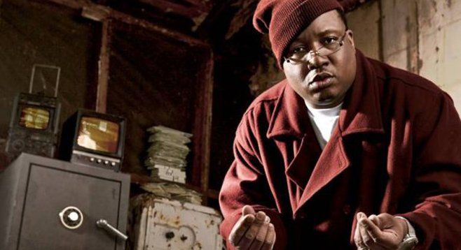 Bay Area rapper E40 recently sold out (1200 seats) the targeted Oceanside venue.