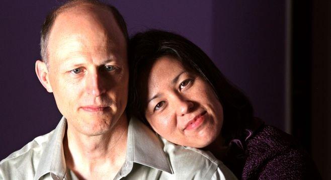 Todd and Christine Benton of BentonWebs