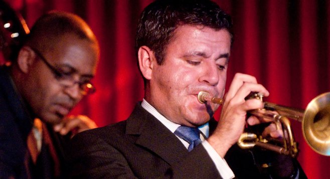 Moving on: Jazz-jam founder Castellanos looking for new digs