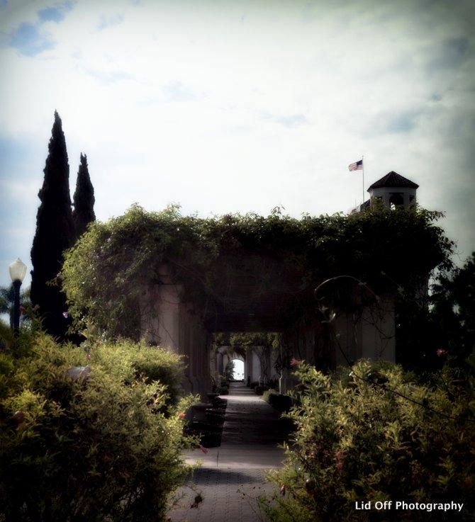 Balboa Park Fairytales
