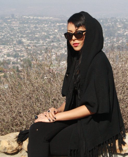 Style Profile The Goth Girl San Diego Reader