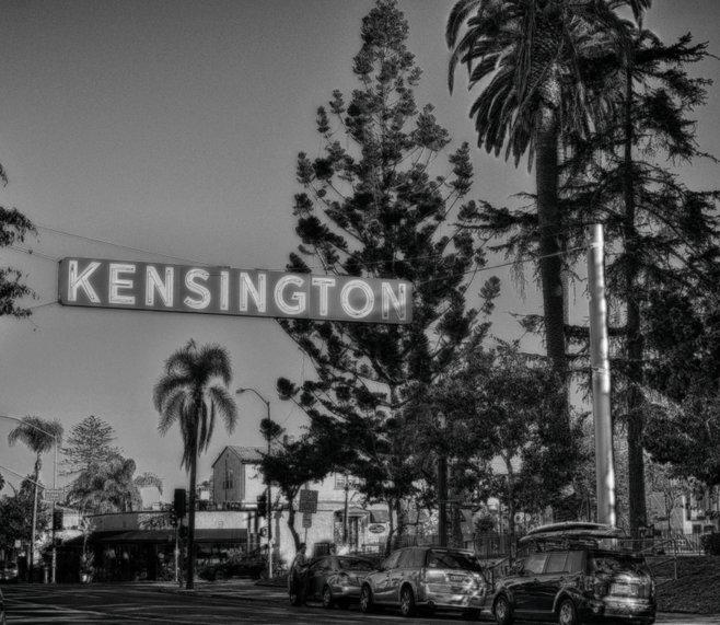 Kensington photo