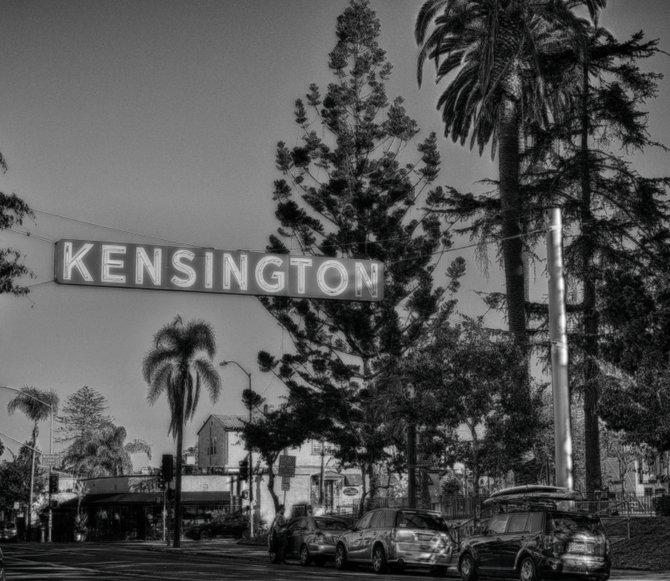 Kensington Downtown