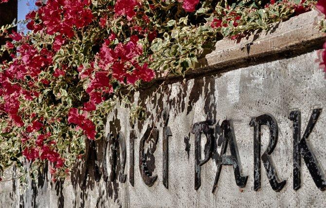 Little Italy - Amici Park