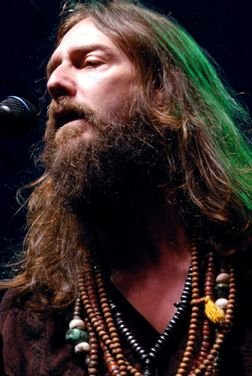 The roots-rocking Chris Robinson Brotherhood checks into Belly Up for two nights Wednesday and Thursday.
