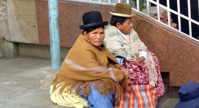 Bolivia photo