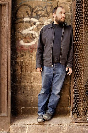 Indie-rock singer/songwriter David Bazan will take the stage at Casbah Thursday night.