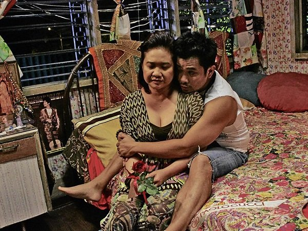 "Eugene Domingo and Ogie Alcasid in ""I Do Bidoo Bidoo."""