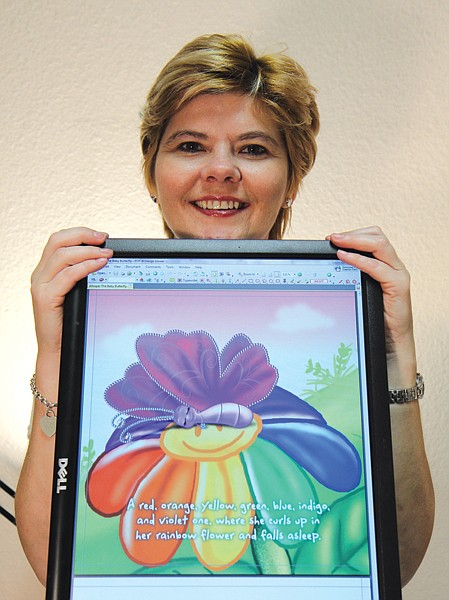 Connie Hines' Kickstarter campaign garnered less than one percent of the pledges she needed.