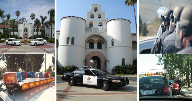 SDSU crime fighting illustration from state website