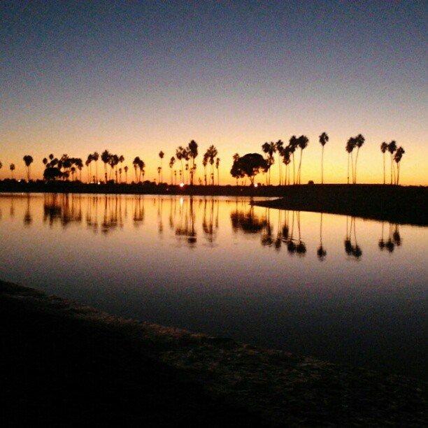 Mission Beach photo