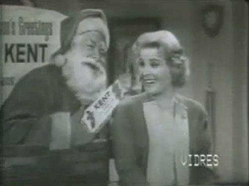 """Santa send a cancer into my life!"""