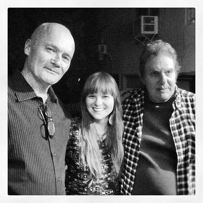 (Sloan and Bratton at AMSDconcerts w/Marie Moreshead)