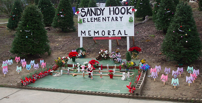 sandy hook websites set up before shooting Get up to speed with the trace's latest articles and during the lead-up to the third anniversary of the sandy hook elementary school shooting before , say.