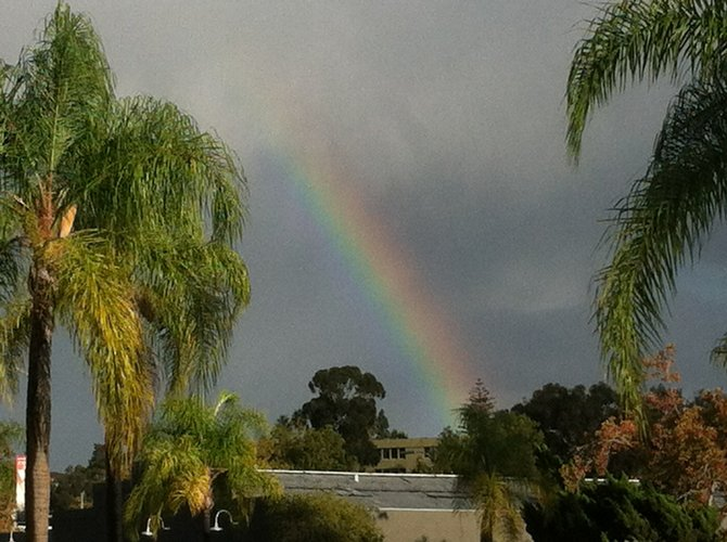 Escondido, December 2, 2012