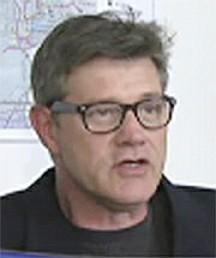 Charles Langley