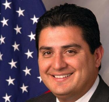 Democratic Assemblyman Ben Hueso