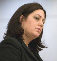 Prosecutor Aimee McLeod.  Photo: Nick Morris