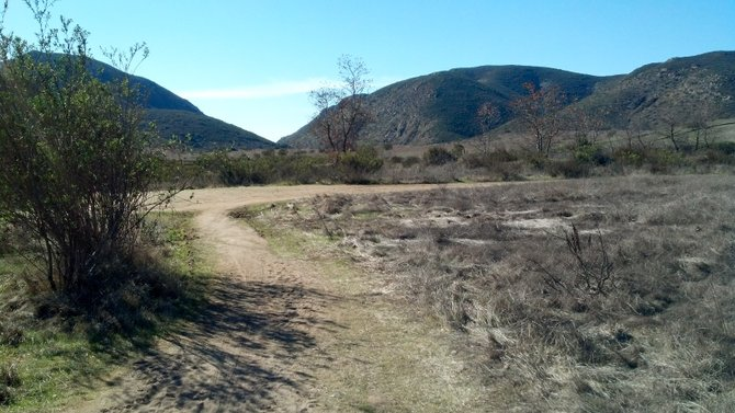Mission Trails East Fortuna