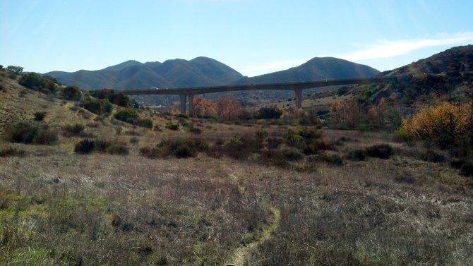 Hills at Mission Trails, East Fortuna