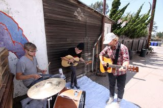 Casbah stages local roots-rock outfit the Howls Saturday night.
