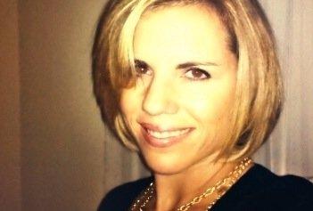Former Jerry Sanders media handler Rachel Laing