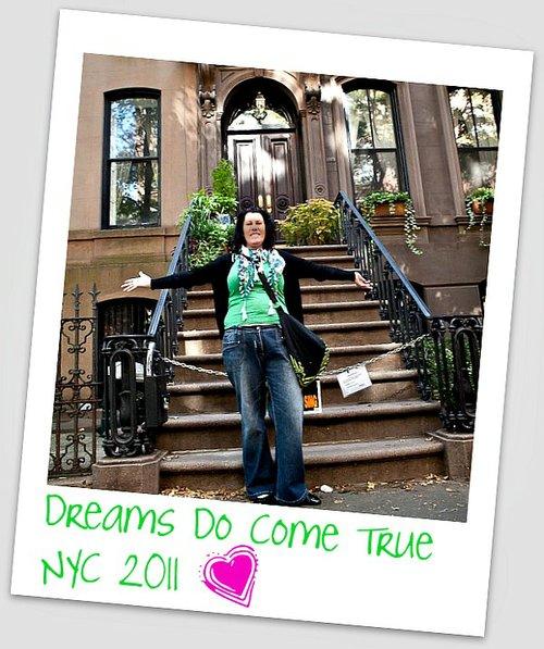 NYC Sabbatical 2011
