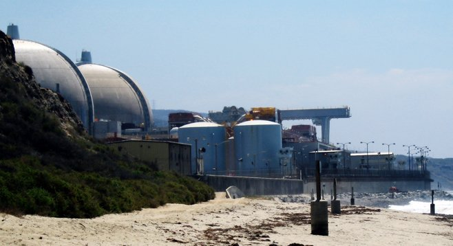 San Onofre photo