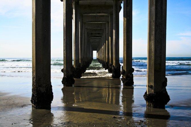 La Jolla Pier