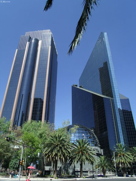 Mexican Stock Exchange-Photo by K.Mennem